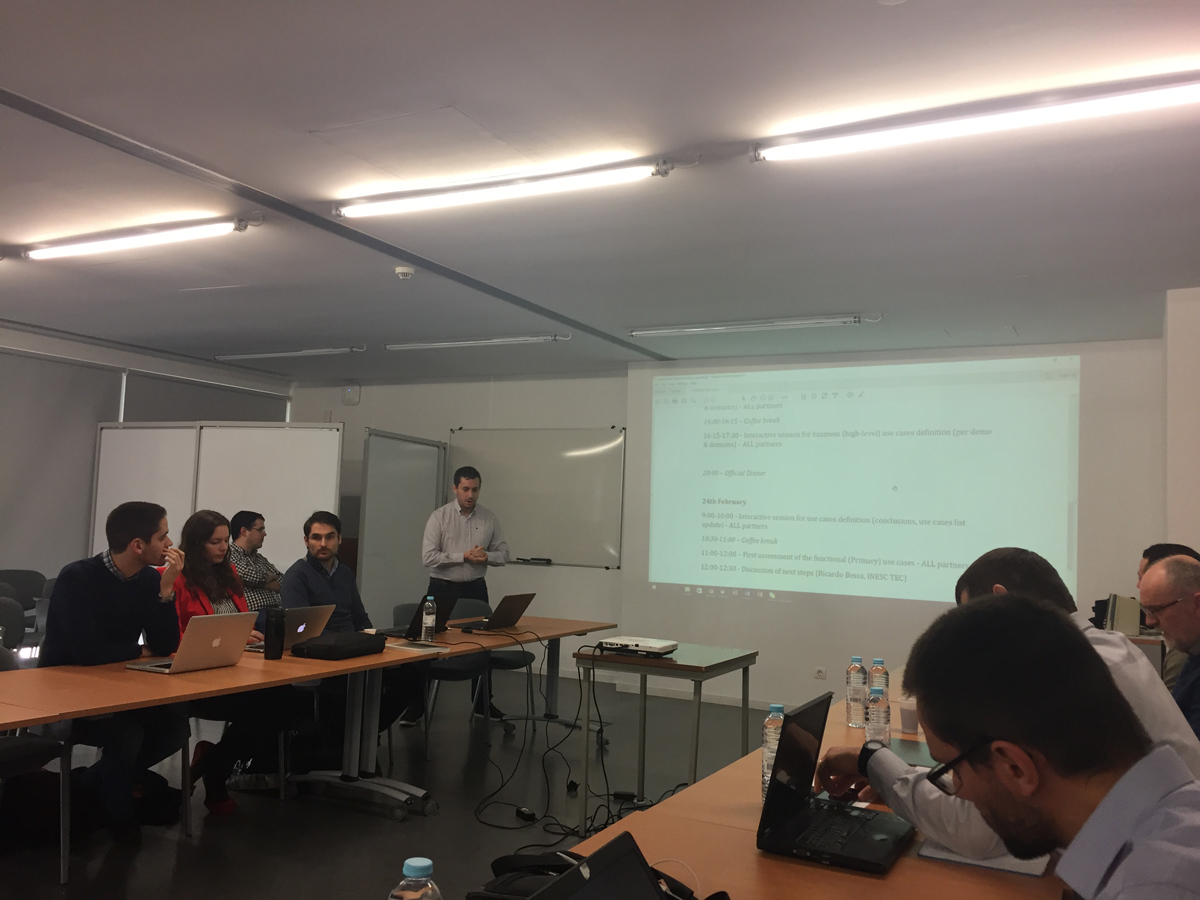 InteGrid Use Cases Workshop
