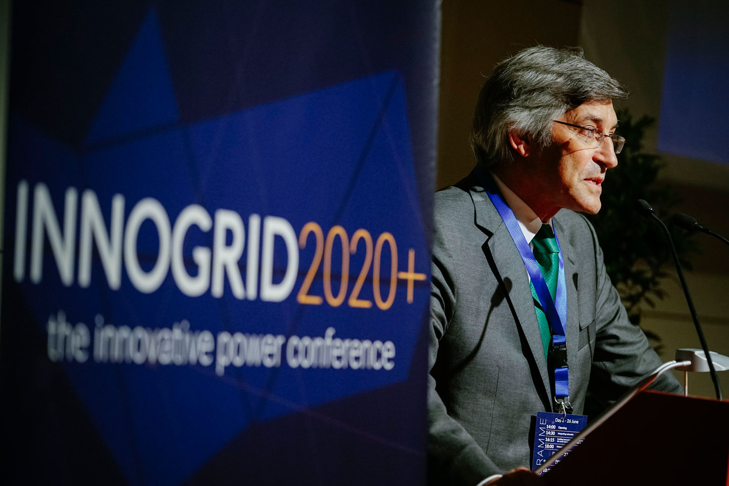 Integrid was presented at InnoGrid 2020+